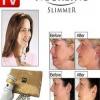 Тренажер для овала лица Slimmer